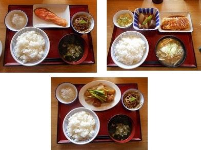 お食事 有料老人ホ-ム オアシス東7条(住宅型有料老人ホーム)の画像