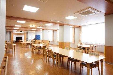 イリーゼ厚別(住宅型有料老人ホーム)の写真