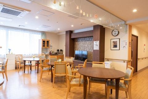イリーゼ札幌南三条(住宅型有料老人ホーム)の写真