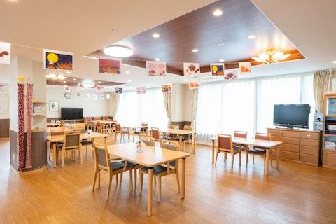 イリーゼ西宮の沢(住宅型有料老人ホーム)の写真