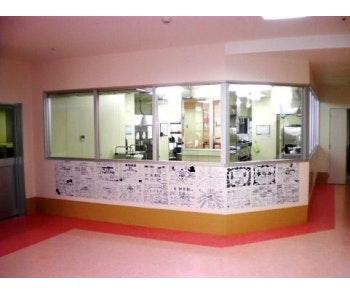 オープンキッチン さわやか東神楽館(有料老人ホーム[特定施設])の画像