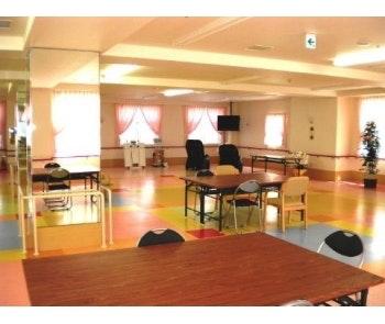 機能訓練室 さわやか東神楽館(有料老人ホーム[特定施設])の画像