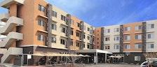 グランメゾン迎賓館 函館湯の川(サービス付き高齢者向け住宅)の写真