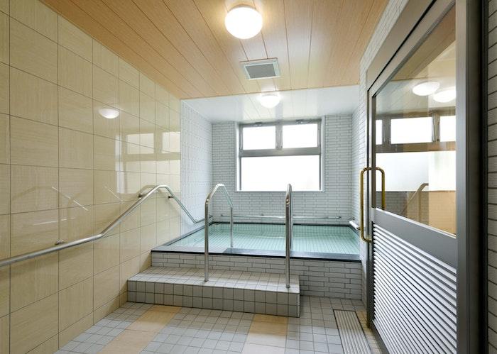 特浴室 イオル美園(サービス付き高齢者向け住宅(サ高住))の画像