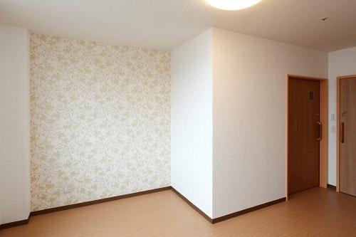 居室1 ウェルライフヴィラ新さっぽろ(サービス付き高齢者向け住宅(サ高住))の画像
