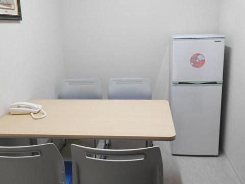 健康相談室 朝日ケアホーム新川(サービス付き高齢者向け住宅(サ高住))の画像