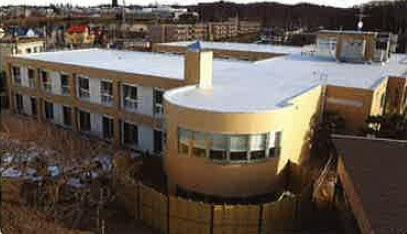 外観 サービス付高齢者向け住宅 ルルドの泉(サービス付き高齢者向け住宅(サ高住))の画像
