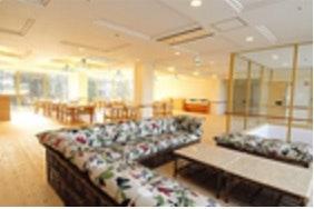 ダイニング サービス付高齢者向け住宅 ルルドの泉(サービス付き高齢者向け住宅(サ高住))の画像