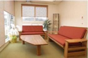 談話コーナー サービス付高齢者向け住宅 ルルドの泉(サービス付き高齢者向け住宅(サ高住))の画像
