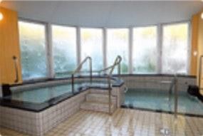 大浴場 サービス付高齢者向け住宅 ルルドの泉(サービス付き高齢者向け住宅(サ高住))の画像