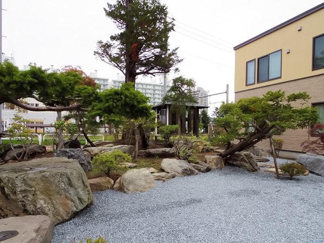 庭園 かえで(サービス付き高齢者向け住宅(サ高住))の画像
