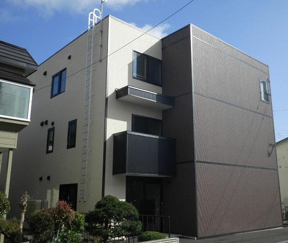 エルメール・八軒(サービス付き高齢者向け住宅(サ高住))の画像