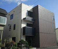 エルメール・八軒(サービス付き高齢者向け住宅)の写真