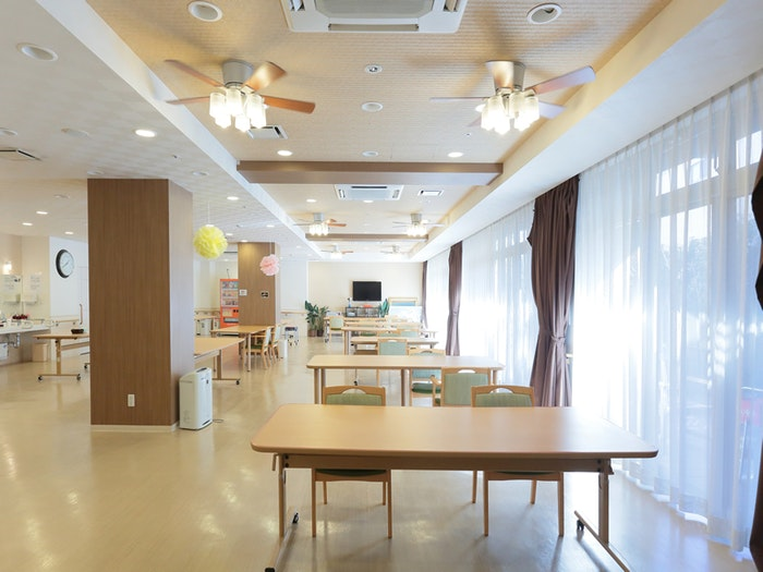 浴室イメージ プレザンメゾン 葛西(有料老人ホーム[特定施設])の画像