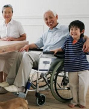 ご家族とのコミュニケーションを重視 そんぽの家苗穂(有料老人ホーム[特定施設])の画像
