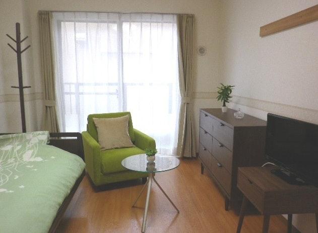 居室 グリーンライフ伏見(有料老人ホーム[特定施設])の画像