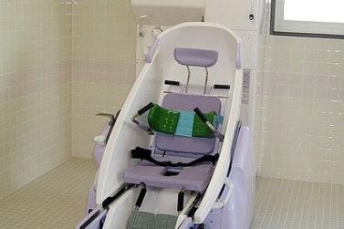 機械浴槽 グリーンライフ伏見(有料老人ホーム[特定施設])の画像