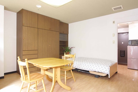 敬老園 札幌(介護付き有料老人ホーム)の写真