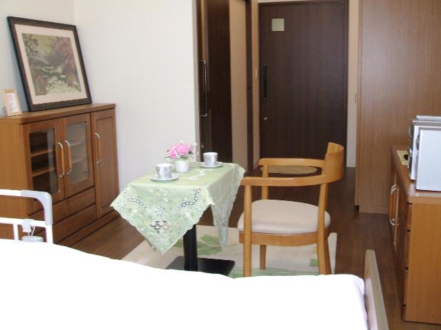 居室 ラ・ナシカていね(有料老人ホーム[特定施設])の画像