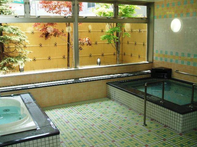 浴室 ラ・ナシカていね(有料老人ホーム[特定施設])の画像