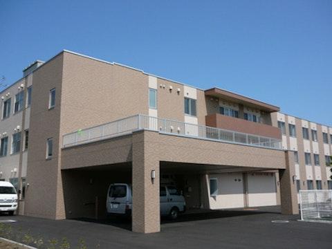 ニチイケアセンター手稲(介護付き有料老人ホーム)の写真