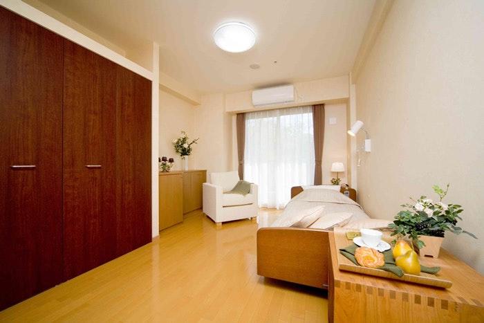 居室Aタイプ ネクサスコート真駒内(有料老人ホーム[特定施設])の画像