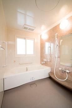 個浴室 ネクサスコート白石南郷(有料老人ホーム[特定施設])の画像