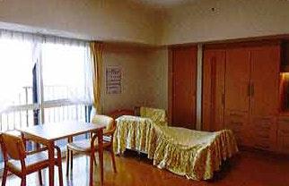 居室 ハッピーI(有料老人ホーム[特定施設])の画像