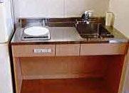 IHキッチン ハッピーI(有料老人ホーム[特定施設])の画像