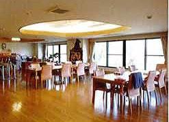 食堂 ハッピーI(有料老人ホーム[特定施設])の画像