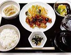 食事 ハッピーI(有料老人ホーム[特定施設])の画像