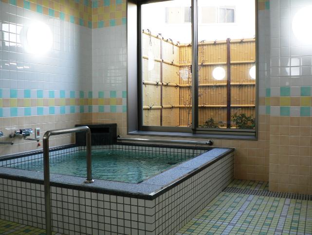 浴室 ラ・ナシカあさひかわ(有料老人ホーム[特定施設])の画像