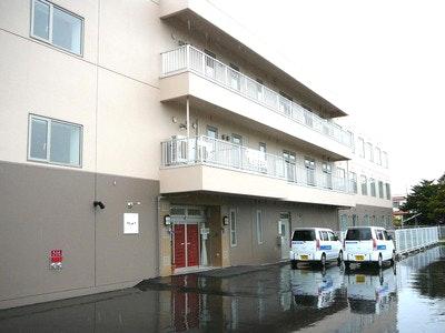 外観 ニチイケアセンター旭川北(有料老人ホーム[特定施設])の画像