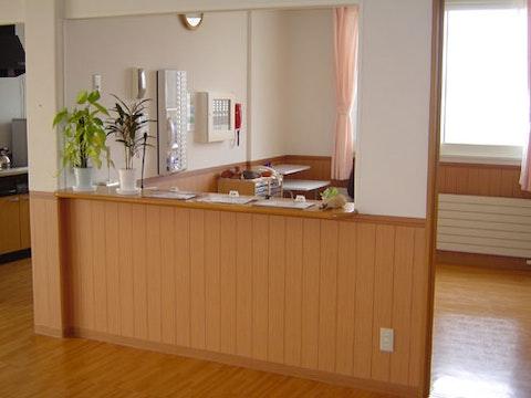 ニチイケアセンター帯広緑ヶ丘(介護付き有料老人ホーム)の写真