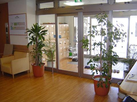 ニチイケアセンター東三輪(介護付き有料老人ホーム)の写真