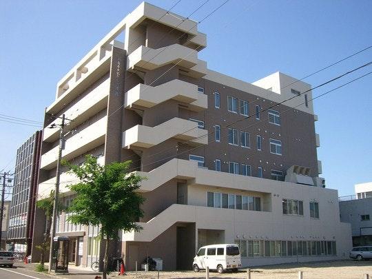 外観 オアシス1番館(有料老人ホーム[特定施設])の画像