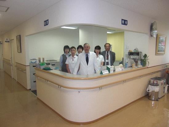 小島医院 オアシス1番館(有料老人ホーム[特定施設])の画像