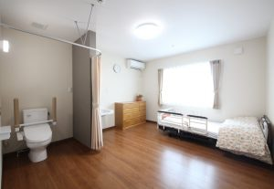 居室 まごころの家(住宅型有料老人ホーム)の画像