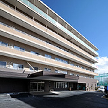 アースサポートクオリア仙台大和町(介護付き有料老人ホーム)の写真