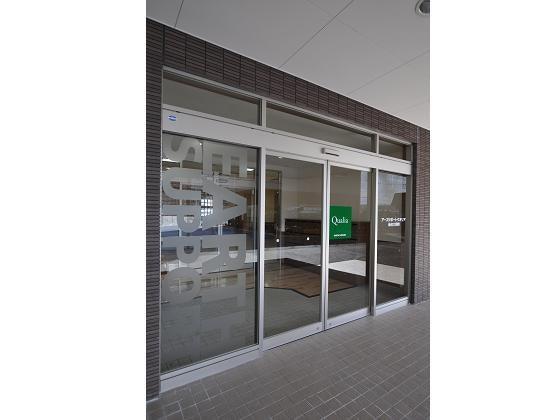 玄関 アースサポートクオリア仙台大和町(有料老人ホーム[特定施設])の画像