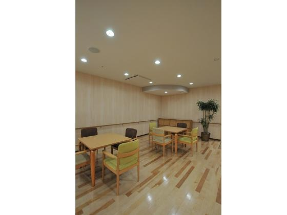 ラウンジ アースサポートクオリア仙台大和町(有料老人ホーム[特定施設])の画像