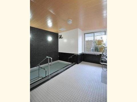 浴室 アースサポートクオリア仙台大和町(有料老人ホーム[特定施設])の画像