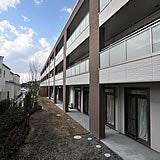 外観 アースサポートクオリア仙台高砂(有料老人ホーム[特定施設])の画像