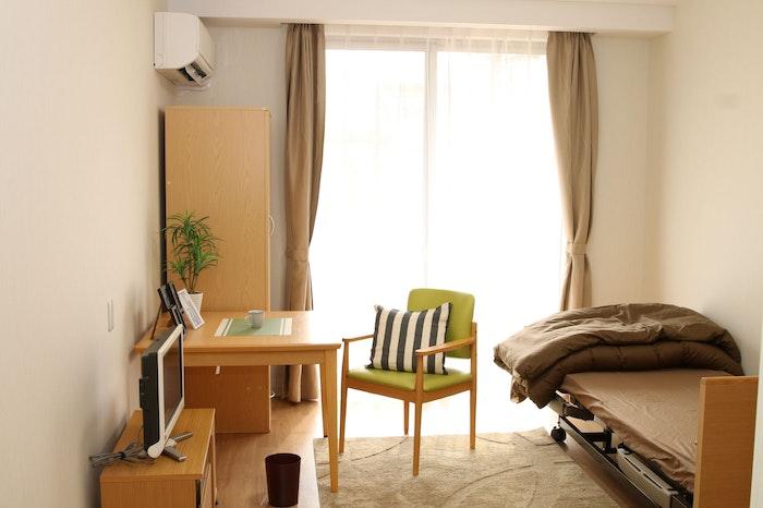 居室 アースサポートクオリア仙台高砂(有料老人ホーム[特定施設])の画像