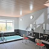 浴場 アースサポートクオリア仙台高砂(有料老人ホーム[特定施設])の画像