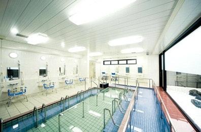 大浴室 ネクサスコート泉中央(住宅型有料老人ホーム)の画像