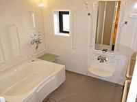 一般浴 はなことば石巻(サービス付き高齢者向け住宅(サ高住))の画像