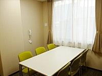 相談室 はなことば石巻(サービス付き高齢者向け住宅(サ高住))の画像