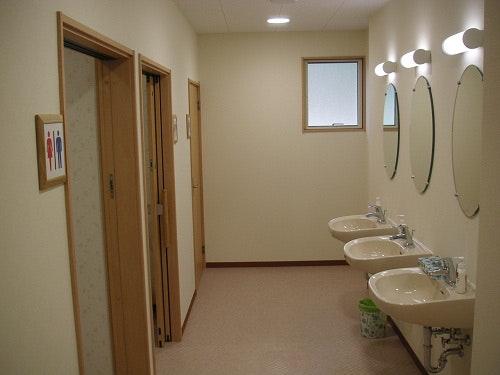 トイレ ウェルライフヴィラ岩切(サービス付き高齢者向け住宅(サ高住))の画像