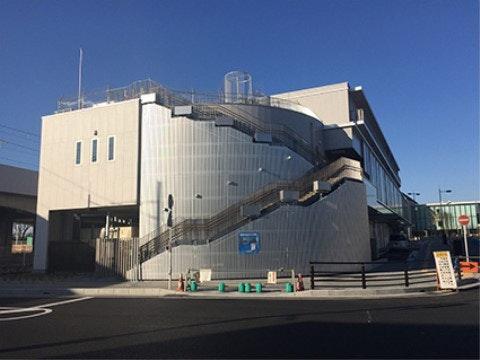 せいふう多賀城駅前(サービス付き高齢者向け住宅)の写真